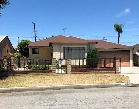 10907 Galax Street, South El Monte, CA 91733