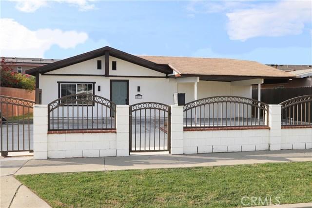 12313 Nordesta Drive, Norwalk, CA 90650
