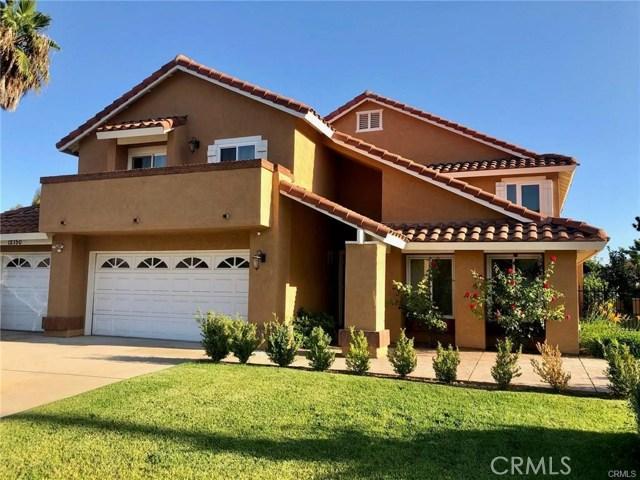 12750 Homeridge Lane, Chino Hills, CA 91709