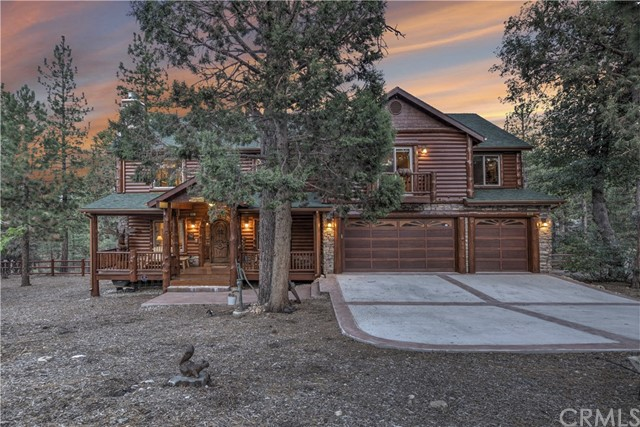1052 Heritage, Big Bear, CA 92314