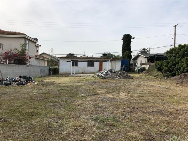 7665 Graves Avenue, Rosemead, CA 91770