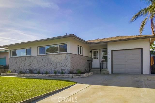 6519 Bequette Avenue, Pico Rivera, CA 90660