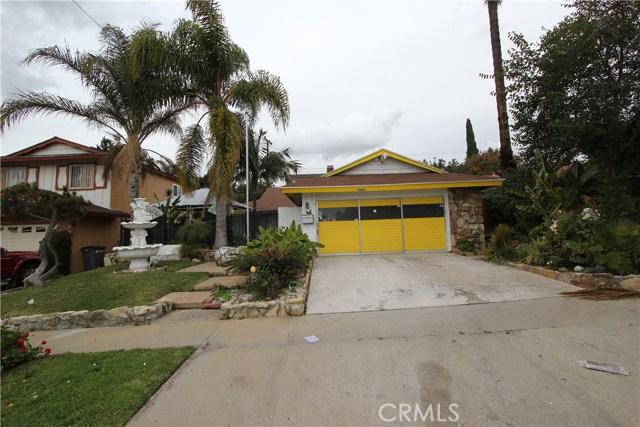 1773 E Gladwick Street, Carson, CA 90746