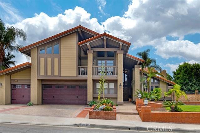 2032 E Vista Mesa Way, Orange, CA 92867