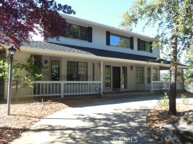 9172 Hoberg Drive, Cobb, CA 95426