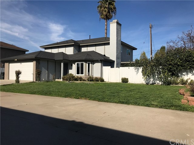223 S 2nd Avenue, La Puente, CA 91746