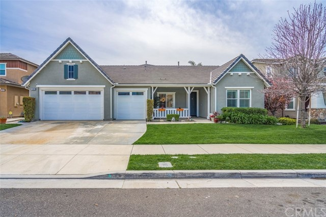 14923 Brooktree Street, Eastvale, CA 92880
