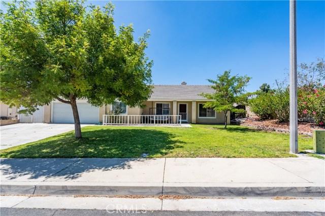 2342 N Aspen Avenue, Rialto, CA 92377