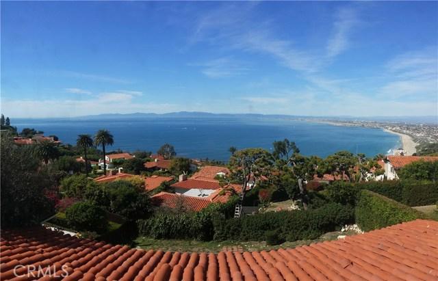 789 Via Somonte, Palos Verdes Estates, California 90274, 3 Bedrooms Bedrooms, ,2 BathroomsBathrooms,For Sale,Via Somonte,PV17268404