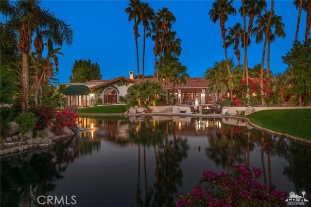 80800 VIsta Bonita Trail, La Quinta, CA 92253