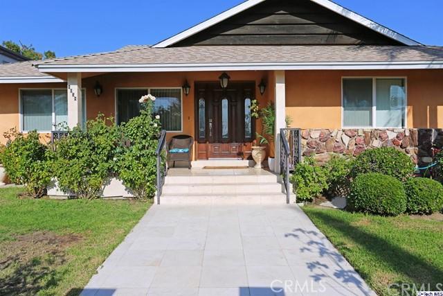 8058 Wilkinson Avenue, North Hollywood, CA 91605
