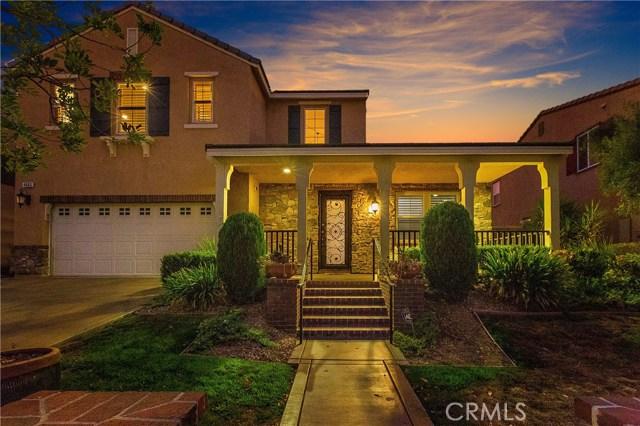 4866 Stoneglen Avenue, Fontana, CA 92336