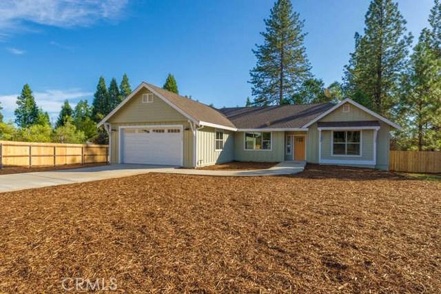 1720 Sonoma Court, Paradise, CA 95969