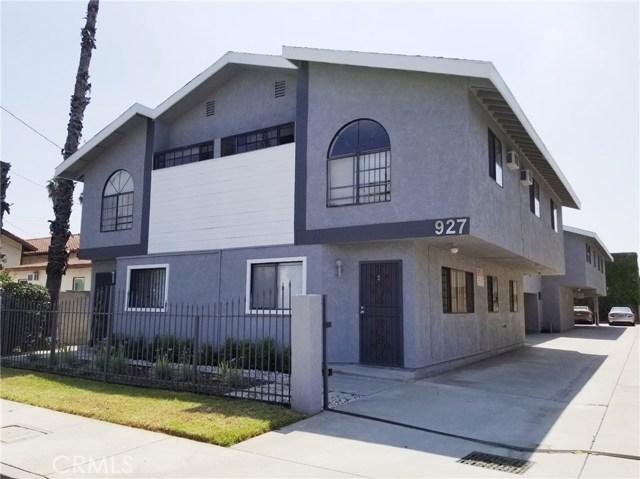 927 S Charlotte Avenue B, San Gabriel, CA 91776