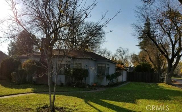 417 N Santa Ana Avenue, Modesto, CA 95354