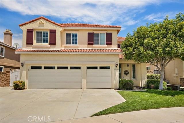 15462 Arlington Avenue, Fontana, CA 92336