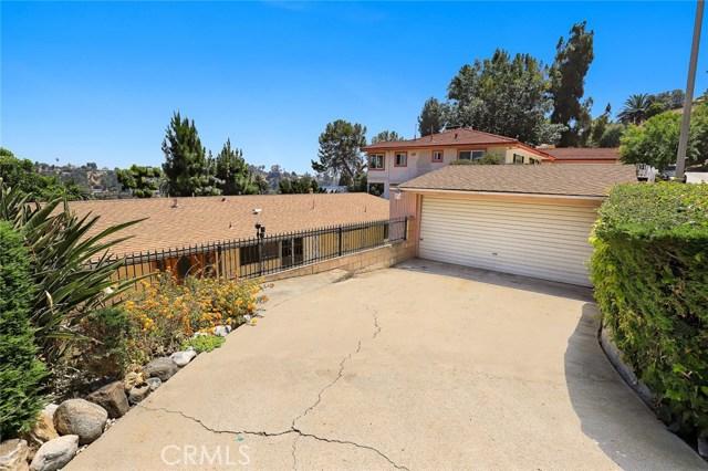 514 Hermosa Vista Street, Monterey Park, CA 91754