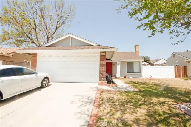 12562 Nasturtium Drive, Rancho Cucamonga, CA 91739