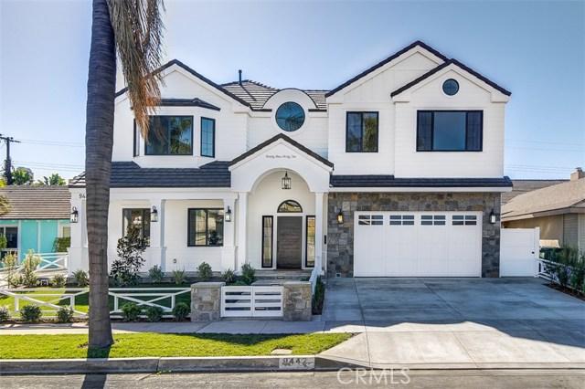 9442 Leilani Drive, Huntington Beach, CA 92646