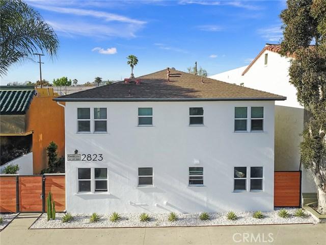 2823 E 7th Street, Long Beach, CA 90804