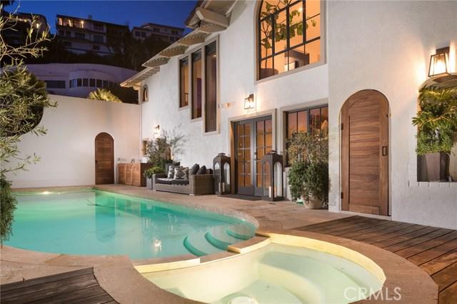 651 Nyes Place, Laguna Beach, CA 92651