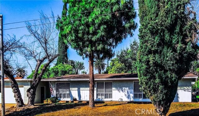 615 Monterey Street, Redlands, CA 92373