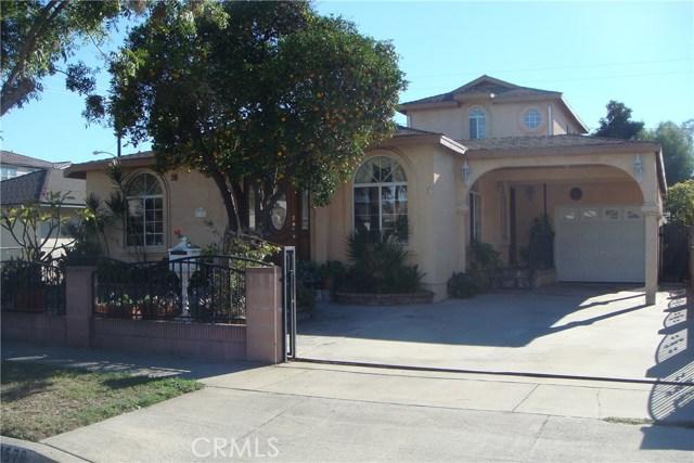 11578 Willake Street, Santa Fe Springs, CA 90670