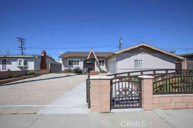 10641 KEEL, Garden Grove, CA 92843
