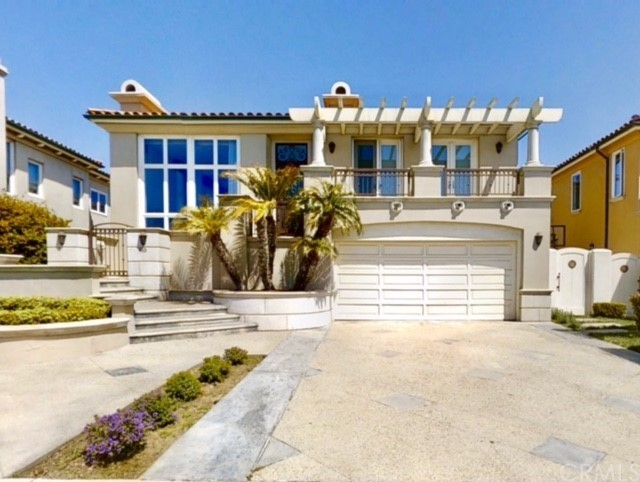 410 Paseo De La Concha, Redondo Beach, California 90277, 4 Bedrooms Bedrooms, ,3 BathroomsBathrooms,For Sale,Paseo De La Concha,PV21091561