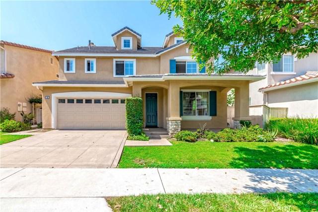 43 Millgrove, Irvine, CA 92602