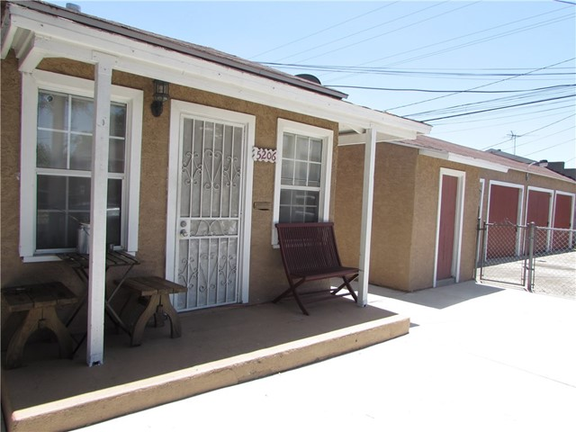 5202 Everett Avenue, Maywood, CA 90270