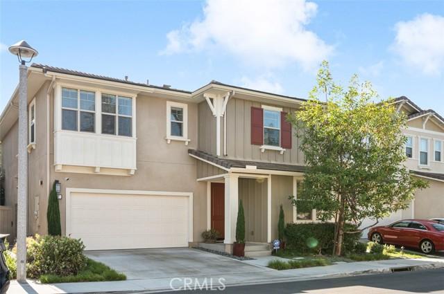 117 WILLOWBEND, Irvine, CA 92612