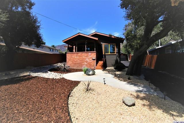127 E Highland Avenue, Sierra Madre, CA 91024