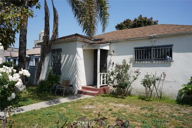 1701 E San Marcus Street, Compton, CA 90221
