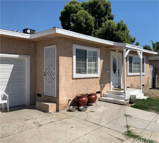 6010 Woodlawn Avenue, Maywood, CA 90270