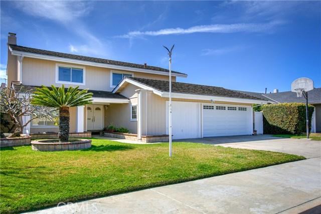 8622 Masters Drive, Huntington Beach, CA 92646