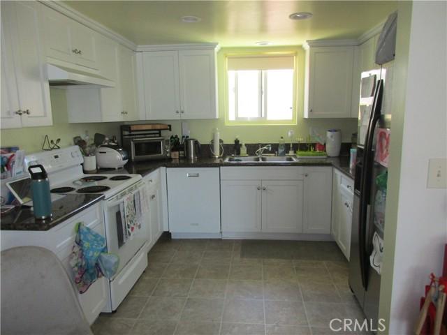 Unit#2 Kitchen
