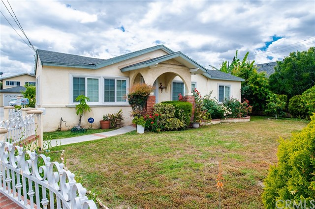 10936 Freer Street, Temple City, CA 91780