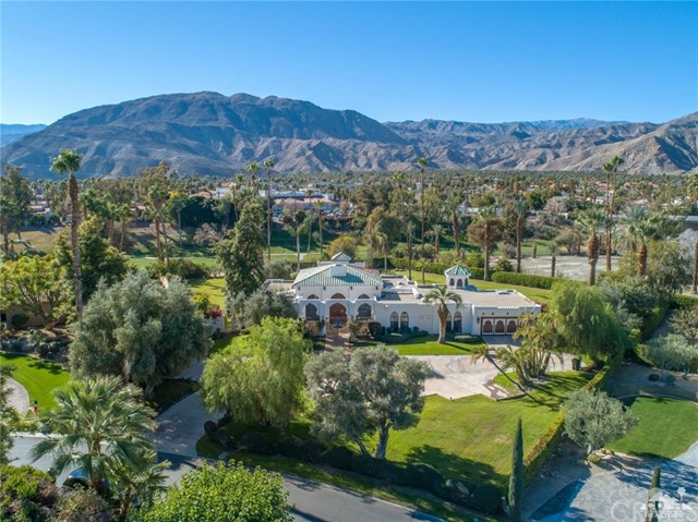 11 Clancy Lane South Lane, Rancho Mirage, CA 92270