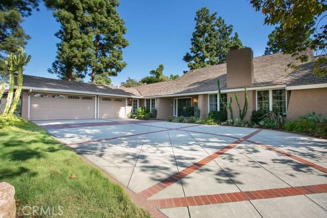 18402 Churchill Lane, Villa Park, CA 92861