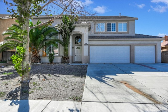 36659 Pine Valley Court, Palmdale, CA 93552