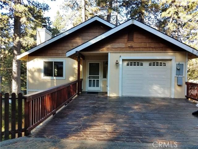 22989 Cedar Way, Crestline, CA 92325