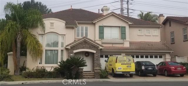 1 Petria, Irvine, CA 92606