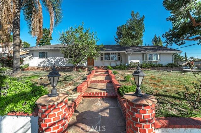 11100 Reseda Boulevard, Northridge, CA 91326