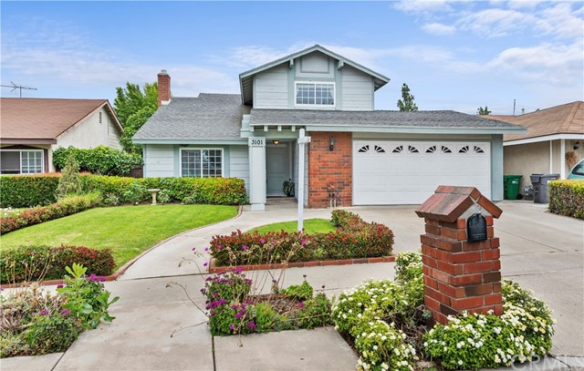 3101 S Artesia Street, Santa Ana, CA 92704