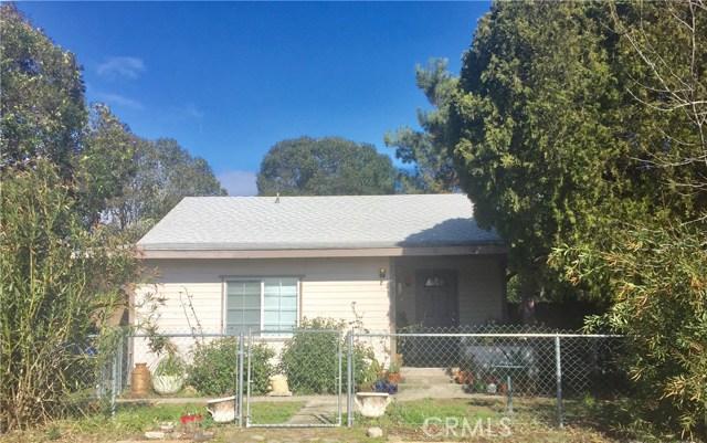 25162 Rose Street, Los Molinos, CA 96055