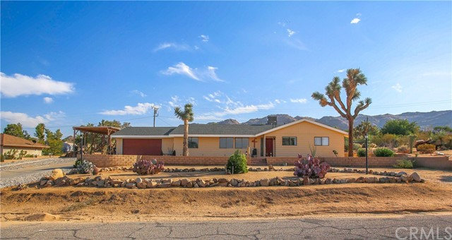 60797 Natoma, Joshua Tree, CA 92252 Photo