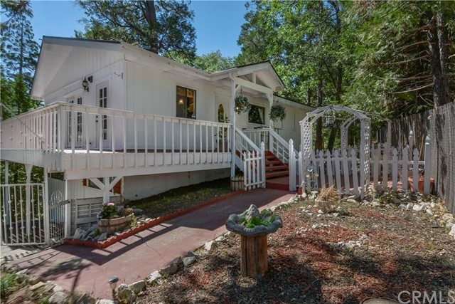 28975 Alder Terrace, Cedar Glen, CA 92321