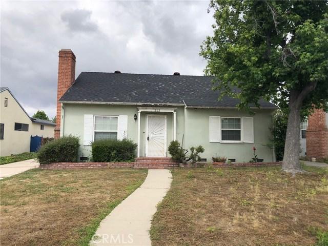 205 Sycamore Drive, San Gabriel, CA 91775