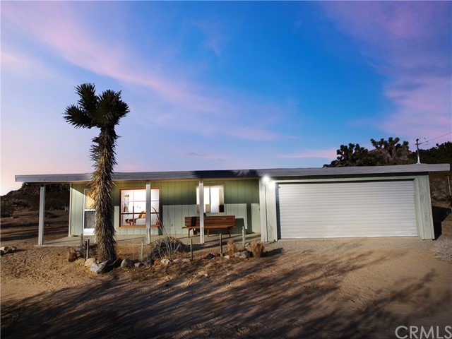 63670 Wagon Wheel Rd, Joshua Tree, CA 92252 Photo